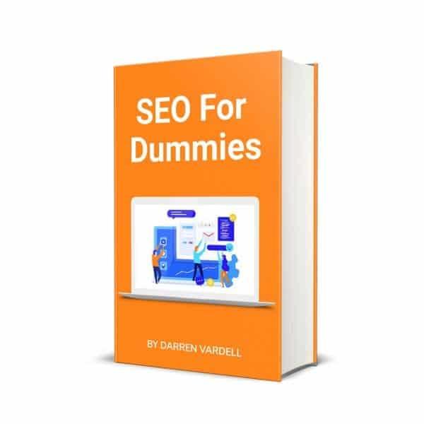 Seo For Dummies Halifax Digital Marketing Agency