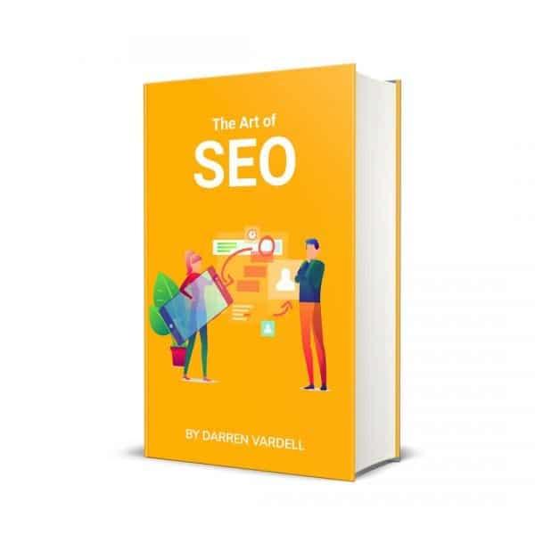 The Art Of Seo Halifax Digital Marketing Agency