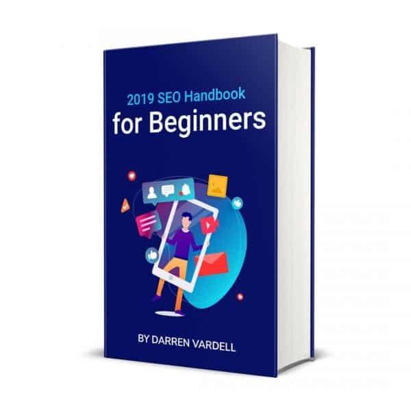 2019 SEO Handbook Halifax Digital Marketing Agency