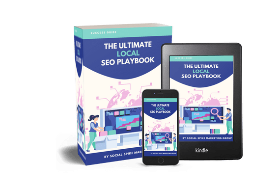 The ultimate local seo playbook