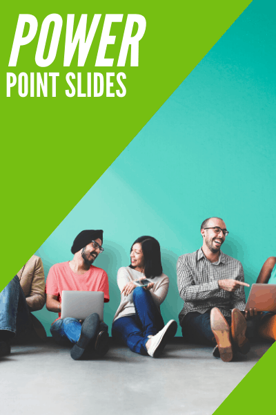 Diversity Presentation content writing power point
