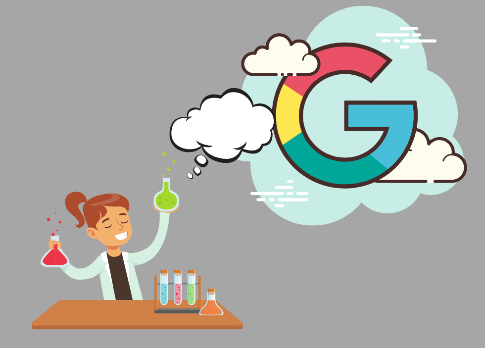The Google Experience - How This Will Impact Your Business
