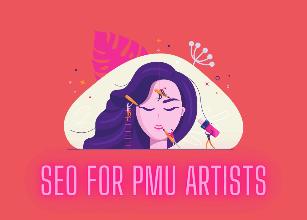 SEO for PMU Artists - PMU Digital - Social Spike Marketing Group